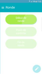 Ronde Mobile