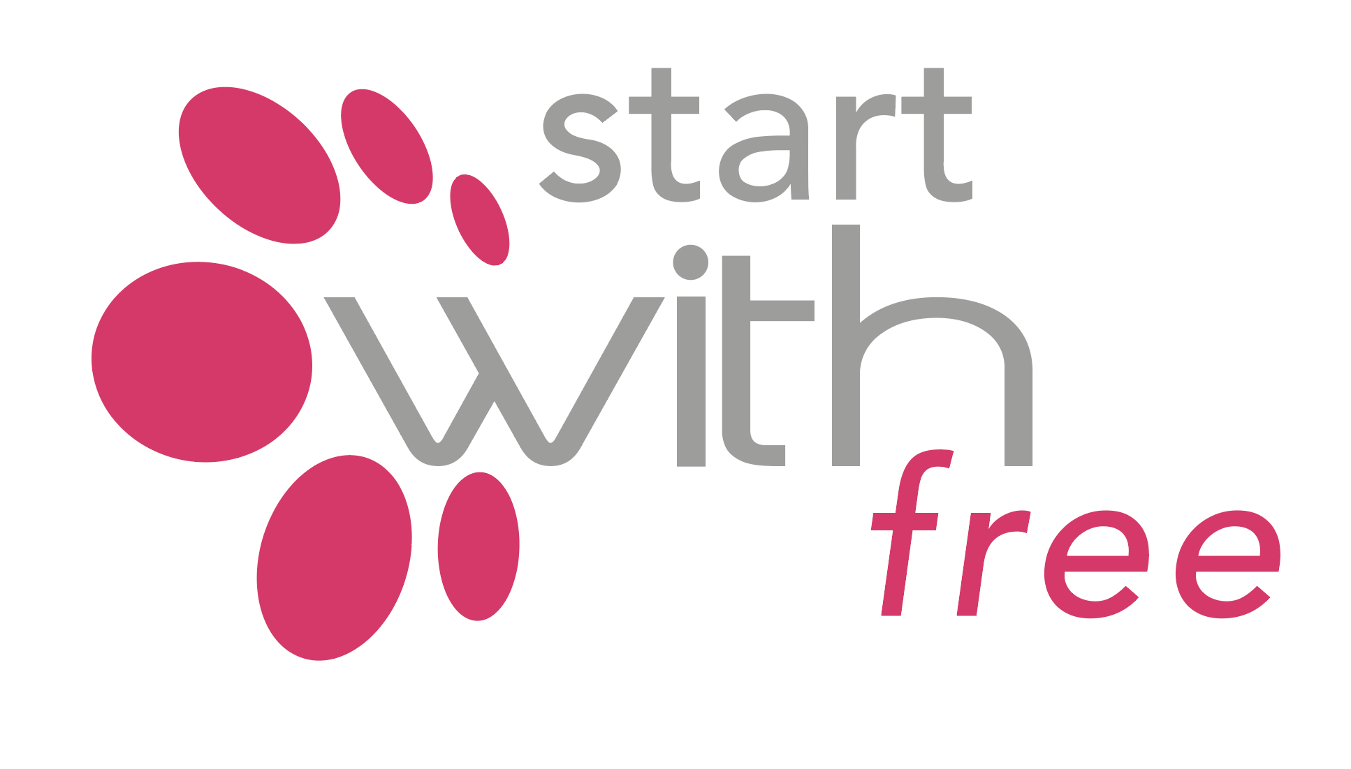 Logo Start With Free