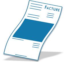 image facture